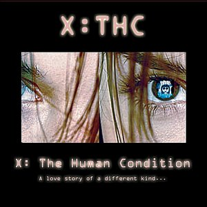 Image for 'X: The Human Condition'