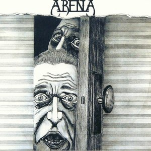 Image for 'Arena'