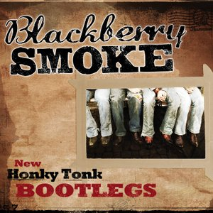Image for 'New Honky Tonk Bootlegs'