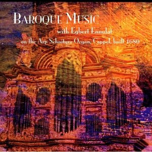 Image for 'Baroque Music'