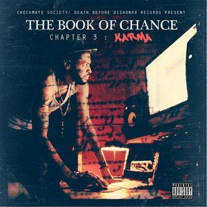 Image for 'The Book of Chance: Chapter 3 Karma'