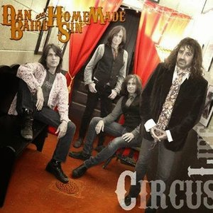 Image for 'Circus Life'