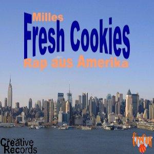 Bild för 'Fresh Cookies/Rap aus Amerika'