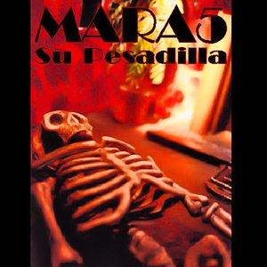 Image for 'Su Pesadilla'