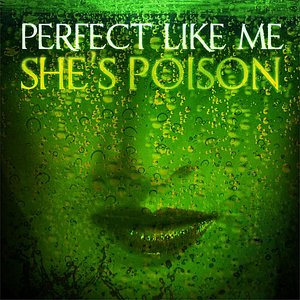 Image for 'She's Poison - EP'