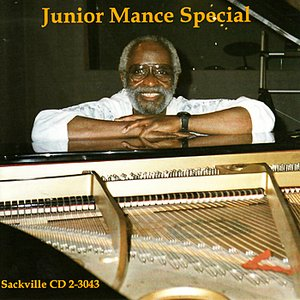 Image for 'Junior Mance Special'