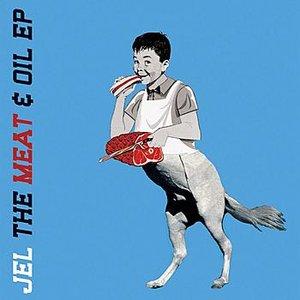 Immagine per 'The Meat & Oil EP'