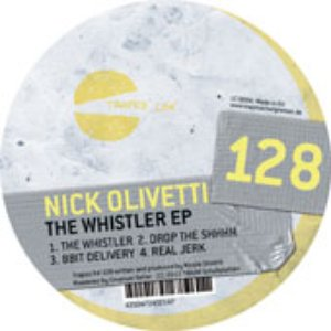 Image for 'The Whistler EP (Trapez Ltd 128)'