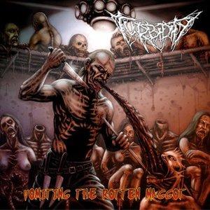 Immagine per 'Vomiting the Rotten Maggot'