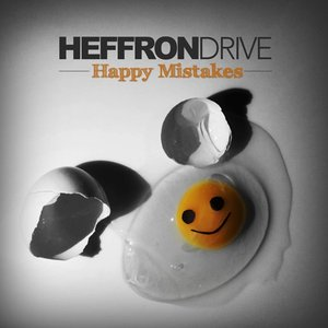Image for 'Happy Mistakes'