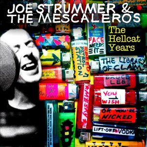 Image for 'Joe Strummer & The Mescaleros: The Hellcat Years'