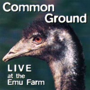 Image for 'Live at the Emu Farm'
