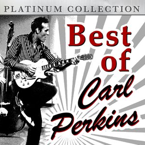 Image for 'Best of Carl Perkins'