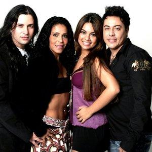 Image for 'Calcinha Preta'