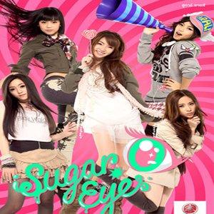 Image for 'Sugar Eyes (Mini Album)'