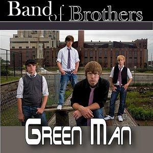 Bild für 'Green Man'