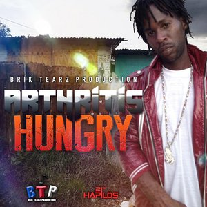 Image for 'Hungry - Single'