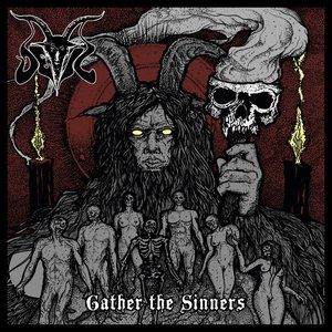 Image for 'Gather the Sinners'