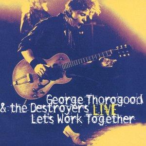 'Let's Work Together (Live)' için resim