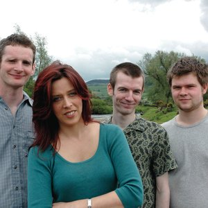 Image for 'The Kathryn Tickell Band'