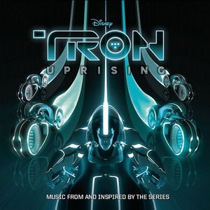Image for 'TRON: Uprising'