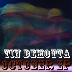 Image for 'October EP'