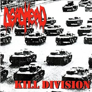 Image for 'Kill Division'