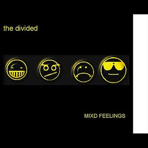 Image for 'Mixd Feelings'