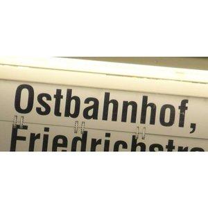 Imagem de 'ostbahnhof'