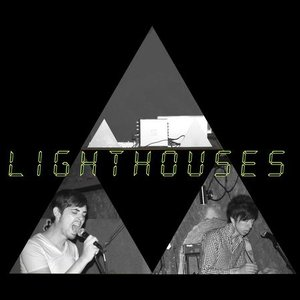 Image for 'Lighthouses Free Three Track Demo'