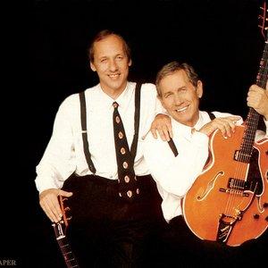 Image for 'Mark Knopler & Chet Atkins'