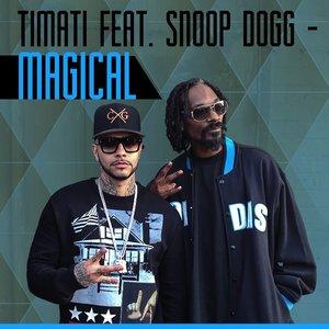 Imagem de 'Magical (feat. Snoop Dogg)'