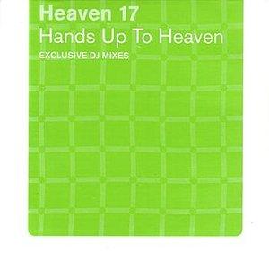 Image for 'Hands Up To Heaven / Exclusive DJ Mixes'
