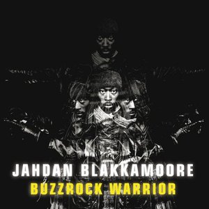 Image for 'Buzzrock Warrior'