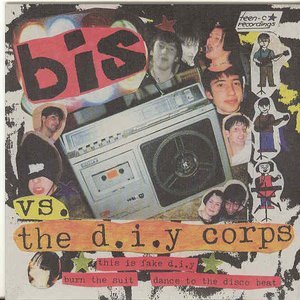 Image for 'Bis vs the DIY Corps'