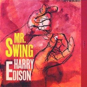 Image for 'The Swinger/Mr. Swing'