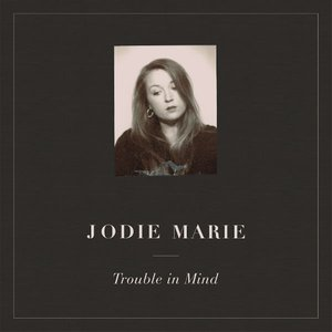Image for 'Trouble in Mind'