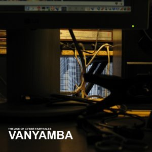 Image for 'Cyber Imaginary'