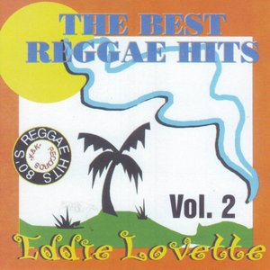 Image for 'The Best Reggae Hits Vol. 2'