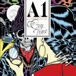 Image for 'Girl Thing'
