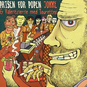 Image for 'Prisen for popen'