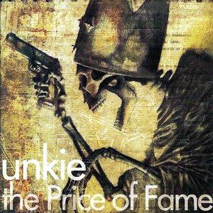 Immagine per 'the Price of Fame'
