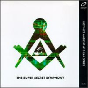 Image for 'The Super Secret Symphony'