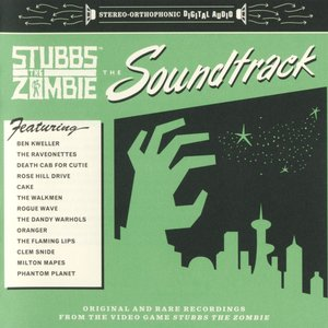 Image for 'Stubbs The Zombie: The Soundtrack'
