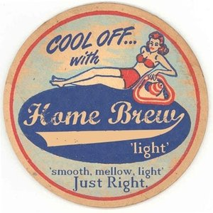 Image for 'Home Brew Light'
