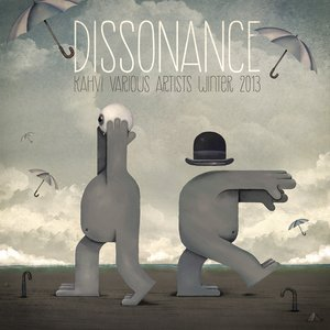 Image for 'Disonnance'