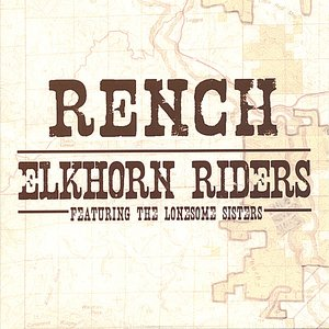 Image for 'Elkhorn Riders'