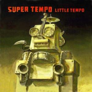 Image for 'SUPER TEMPO'