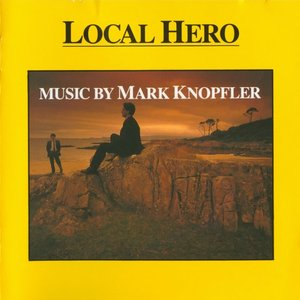 Image for 'Local Hero'