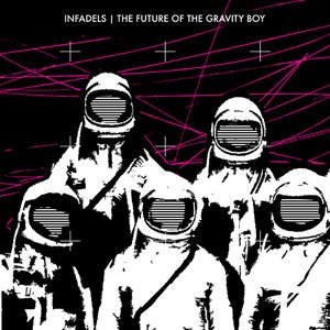Image for 'The Future Of The Gravity Boy'